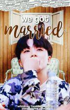 WE GOT MARRIED (JINHWAN) by YssaMaldita_Dama