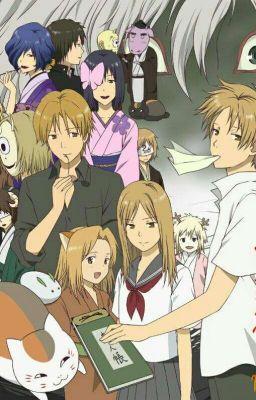 Đọc truyện 《 Natsume Yuujinchou 》 Khúc giao mùa bình yên