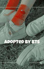 Đọc Truyện [V_Trans] Adopted by BTS - TruyenFun.Com