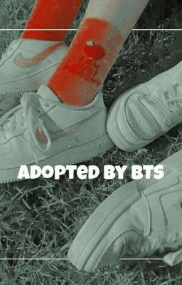 [V_Trans] Adopted by BTS