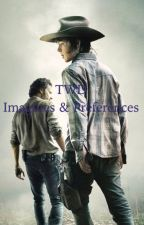 TWD Imagines/ Preferences *most likely discontinued* by halemariem