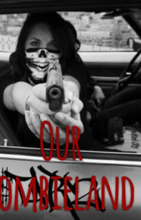 OUR ZOMBIELAND by MyZombieland