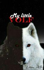 Мой маленький волчонок  by Lilitta_AD