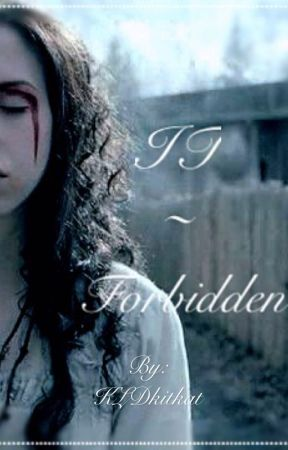 IT~Forbidden  by KLDkitkat