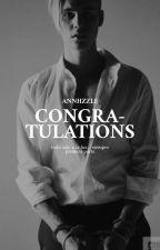 congratulations [#1] ✓ by Annhzzle
