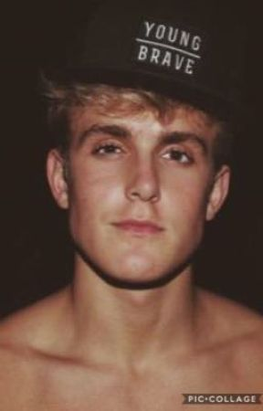 Help/ adopted by Jake Paul by SageGunderson