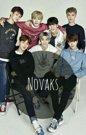 Novaks by WonhoTaeForever