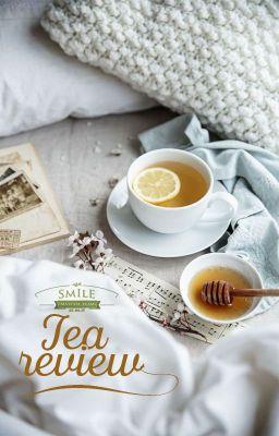 [Matcha] Tea Review
