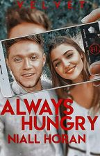 Always Hangry Niall Horan by ___Anife___