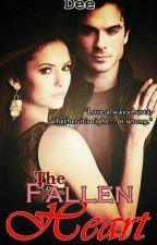 The Fallen Heart by MademoiselleDee