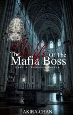 The Wife of the Mafia Boss by Dutchexx