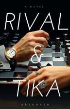 Rival & Tika by Anianash