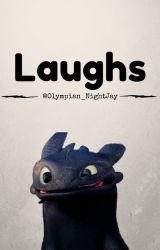 Laughs by Olympian_NightJay