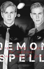 Demon Spell by Jezebel_Katerina