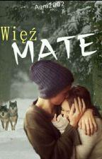 Więź Mate   by Agni2002
