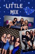 Little Mix by yeliz_1206