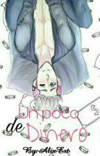 Un Poco De Dinero~ Fedix  by AlecMcfly
