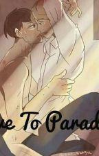 °°Love To Paradise°° by ChanbaekKme