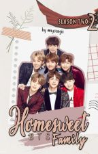 Homesweet Family [ S2 ] _♡BTS by mnyoongie
