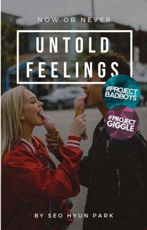 Untold Feelings by Seo_Berry