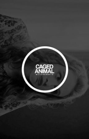CAGED ANIMAL ⊳ THE ORIGINALS  by witchcrafts