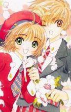 Tình Yêu Chợt Đến    ( Sakura & Syaoran ) by Rockin1990