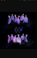Exo chats by Xiumins1girl