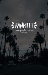fanmeet - noh yoonho (ayno) - vav by unibuseu
