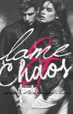LAME&CHAOS. by noir13