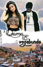 A Dama e o Vagabundo  by frozinhasazuis