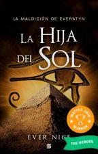 La hija del Sol by BValerian