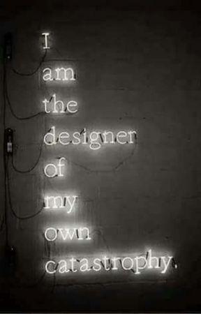 Describe myself. by wyrd-seeker