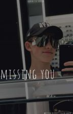 Missing You by legitziegorlando