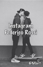 Instagram - Federico Rossi by Mart___