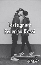 Instagram - Federico Rossi by mxartj