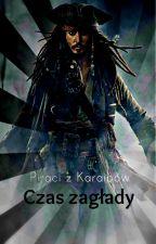 Piraci z Karaibów - Czas zagłady by Lilsoowka