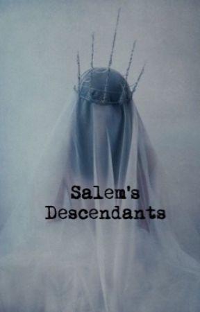 Salem's Descendants by sliverofmagic