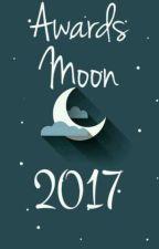 Awards Moon 2017 🌙 Inscripciones Abiertas 🌙 by PremiosLuna2017