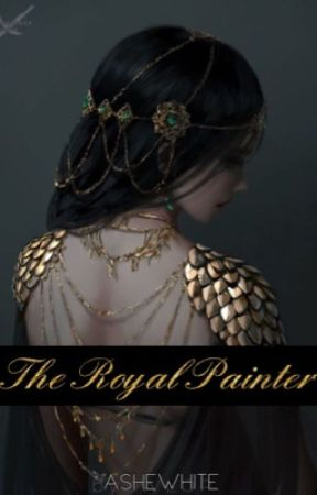 The Royal Painter  by AsheWhite