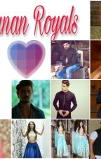 Manan - Royals (Very Very Very Slow Updates) by ShivaniGhate