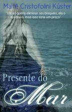 Presente do Mar by MaiteCK