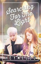 Searching For The Light: BTOB Changsub x APINK Chorong ✔ by heymello