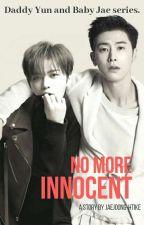 No More Innocent  by JaejoongHtike