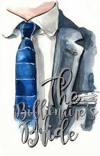 The Billionaire's Bride by rorapo_
