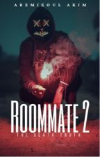 Roommate 2 by AremieroulAkim