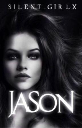 Jason by Silent_Girlx