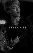 stitches | jimin by vaenoctis