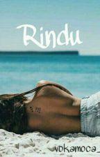 Rindu by vokamoca_