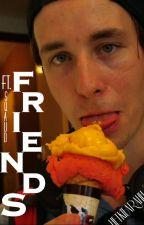 Friends // Ft. Squad by xKierxx
