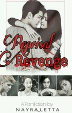 Reprisal Revenge  by nayraletta